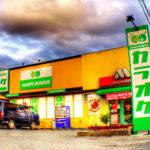 千葉南部のハピカラ 大原店